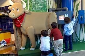 museum met kids