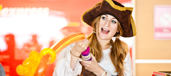 piratencruise newcastle dfds